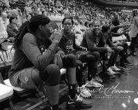 WNBA Connecticut Sun 93 vs. Dallas Wings 87 (7)