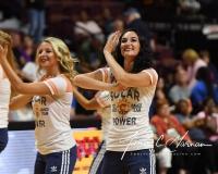 WNBA Connecticut Sun 93 vs. Dallas Wings 87 (71)