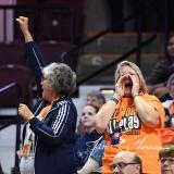 WNBA Connecticut Sun 93 vs. Dallas Wings 87 (82)