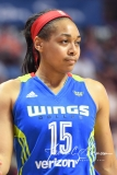 WNBA Connecticut Sun 93 vs. Dallas Wings 87 (84)