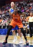 WNBA Connecticut Sun 93 vs. Dallas Wings 87 (87)