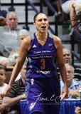 WNBA Connecticut Sun 93 vs. Phoenix Mercury 92 (104)