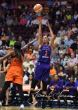WNBA Connecticut Sun 93 vs. Phoenix Mercury 92 (15)