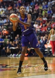 WNBA Connecticut Sun 93 vs. Phoenix Mercury 92 (16)