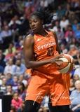 WNBA Connecticut Sun 93 vs. Phoenix Mercury 92 (17)