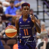 WNBA Connecticut Sun 93 vs. Phoenix Mercury 92 (19)