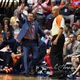 WNBA Connecticut Sun 93 vs. Phoenix Mercury 92 (30)
