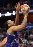 WNBA Connecticut Sun 93 vs. Phoenix Mercury 92 (37)