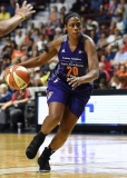 WNBA Connecticut Sun 93 vs. Phoenix Mercury 92 (43)