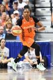 WNBA Connecticut Sun 93 vs. Phoenix Mercury 92 (79)