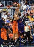 WNBA Connecticut Sun 93 vs. Phoenix Mercury 92 (90)