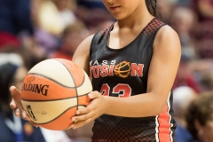 WNBA - Connecticut Sun 94 vs. Washington Mystics 68 (12)