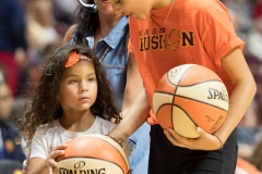 WNBA - Connecticut Sun 94 vs. Washington Mystics 68 (13)