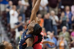 WNBA - Connecticut Sun 94 vs. Washington Mystics 68 (14)