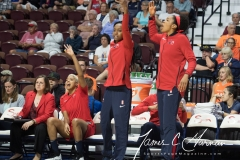 WNBA - Connecticut Sun 94 vs. Washington Mystics 68 (18)