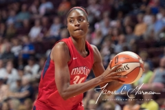 WNBA - Connecticut Sun 94 vs. Washington Mystics 68 (19)