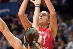 WNBA - Connecticut Sun 94 vs. Washington Mystics 68 (21)