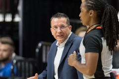 WNBA - Connecticut Sun 94 vs. Washington Mystics 68 (23)