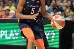 WNBA - Connecticut Sun 94 vs. Washington Mystics 68 (56)