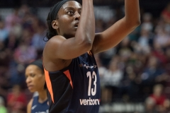 WNBA - Connecticut Sun 94 vs. Washington Mystics 68 (57)