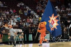 WNBA - Connecticut Sun 96 vs. Dallas Wings 76 (12)