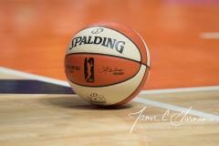 WNBA - Connecticut Sun 96 vs. Dallas Wings 76 (2)