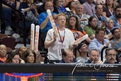 WNBA - Connecticut Sun 96 vs. Dallas Wings 76 (95)