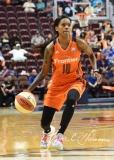 WNBA Connecticut Sun 96 vs. Dallas Wings 88 (109)