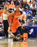 WNBA Connecticut Sun 96 vs. Dallas Wings 88 (110)