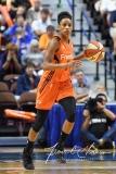 WNBA Connecticut Sun 96 vs. Dallas Wings 88 (113)