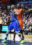 WNBA Connecticut Sun 96 vs. Dallas Wings 88 (125)