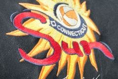 WNBA - Connecticut Sun 96 vs. Minnesota Lynx 79 (1)