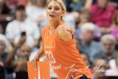 WNBA - Connecticut Sun 96 vs. Minnesota Lynx 79 (104)