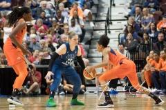 WNBA - Connecticut Sun 96 vs. Minnesota Lynx 79 (21)