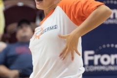 WNBA - Connecticut Sun 96 vs. Minnesota Lynx 79 (35)