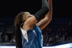 WNBA - Connecticut Sun 96 vs. Minnesota Lynx 79 (42)