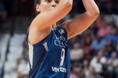 WNBA - Connecticut Sun 96 vs. Minnesota Lynx 79 (50)