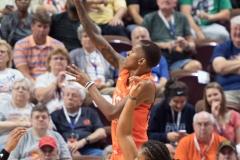 WNBA - Connecticut Sun 96 vs. Minnesota Lynx 79 (57)