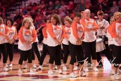 WNBA - Connecticut Sun 96 vs. Minnesota Lynx 79 (63)