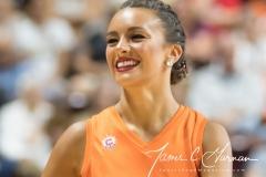 WNBA - Connecticut Sun 96 vs. Minnesota Lynx 79 (78)