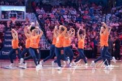 WNBA - Connecticut Sun 96 vs. Minnesota Lynx 79 (86)
