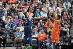 WNBA - Connecticut Sun 96 vs. Minnesota Lynx 79 (96)