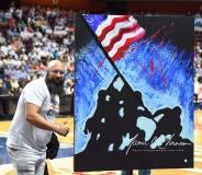 WNBA Connecticut Sun 96 vs. Seattle Storm 89 (1)