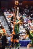WNBA Connecticut Sun 96 vs. Seattle Storm 89 (11)
