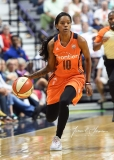 WNBA Connecticut Sun 96 vs. Seattle Storm 89 (14)
