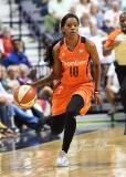 WNBA Connecticut Sun 96 vs. Seattle Storm 89 (14)