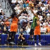 WNBA Connecticut Sun 96 vs. Seattle Storm 89 (16)