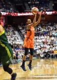 WNBA Connecticut Sun 96 vs. Seattle Storm 89 (20)