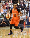 WNBA Connecticut Sun 96 vs. Seattle Storm 89 (23)