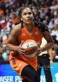 WNBA Connecticut Sun 96 vs. Seattle Storm 89 (25)
